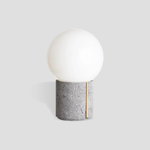 Lámpara de diseño mexicano contemporáneo Nocte