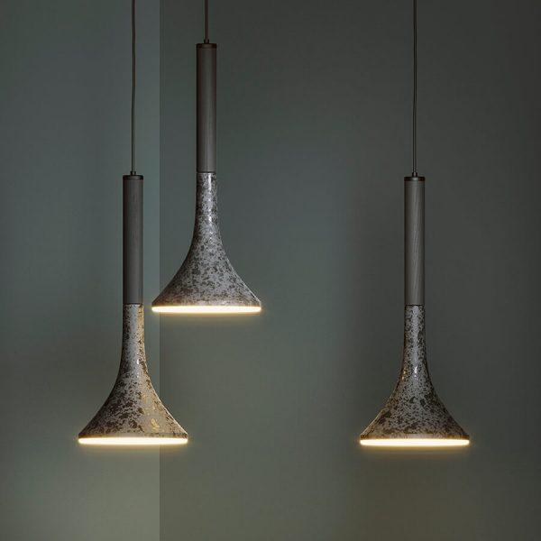Mexican design pendant lamps