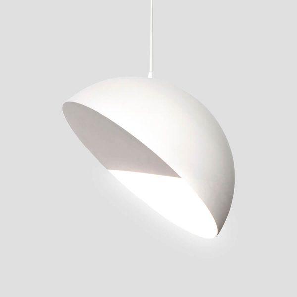 Lámparas suspendidas diseño contemporáneo
